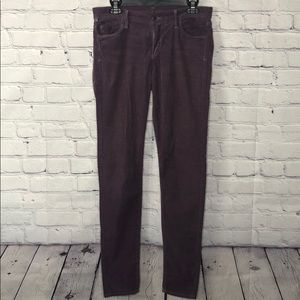 Citizens of humanity Corduroy jeans